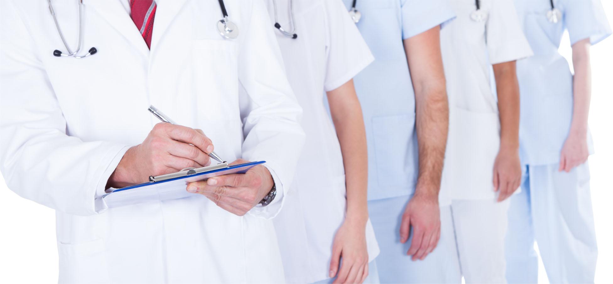 Consulting Orthopaedic Associates
