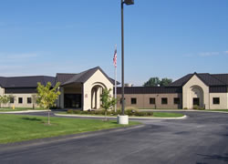 Consulting Orthopaedic Associates: Sylvania, Ohio Location (Click for Directions)