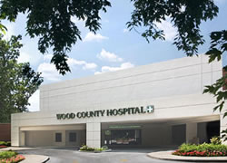 Consulting Orthopaedic Associates: Bowling Green, Ohio Location (Click For Directions)